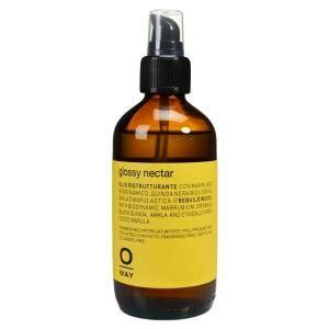 Олія для реконструкції волосся Rolland Oway Glossi Nectar 160 мл - 00-00002863