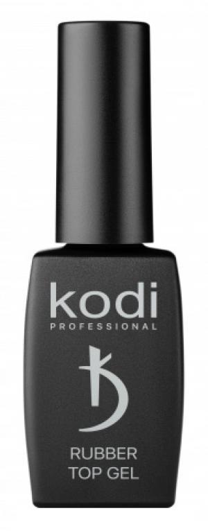 Каучукове покриття для гель-лаку Kodi Professional Rubber Top 12 мл - 00-00002874