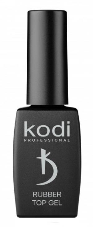 Каучукове покриття для гель-лаку Kodi Professional Rubber Top 8 мл - 00-00002875