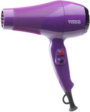 Фен для волосся Gamma Piu 7000 пурпурний  - 00-00002887