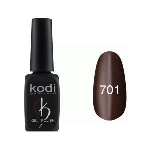 Гель-лак для ногтей Kodi Professional 'Cat Eye' №701 8 мл - 00-00002897
