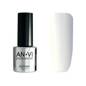 Гель-лак для нігтів ANVI Professional №005 Pure Innocence 9 мл - 00-00002898