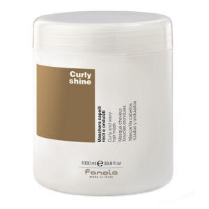 Маска для кучерявого волосся Fanola Curly Shine 1000 мл - 00-00002905