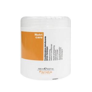 Незмивний кондиціонер для сухого волосся Fanola Nutri Care 1000 мл - 00-00002909
