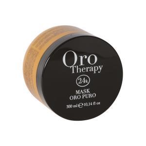 Відновлююча маска для волосся Fanola Oro Therapy 300 мл - 00-00002939