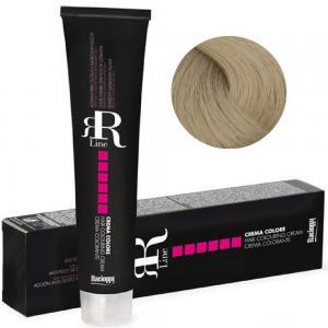 Крем-краска для волос RR Line №10/0 Блондин платиновый 100 мл - 00-00003120
