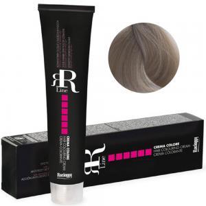 Крем-краска для волос RR Line №11/1 Пепельный блондин 100 мл - 00-00003125