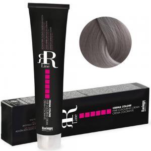 Крем-фарба для волосся RR Line №12/1 Супер блондин попелястий екстра 100 мл - 00-00003129