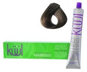 Крем-фарба для волосся Kuul Color System №5 90 мл - 00-00003208