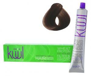 Крем-фарба для волосся Kuul Color System №6 90 мл - 00-00003209