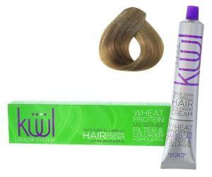 Крем-фарба для волосся Kuul Color System №8 90 мл - 00-00003211