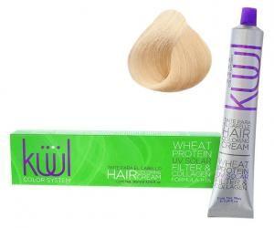 Крем-фарба для волосся Kuul Color System №10 90 мл - 00-00003213