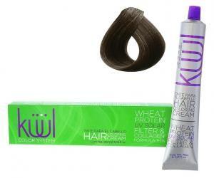 Крем-фарба для волосся Kuul Color System №7/11 90 мл - 00-00003214