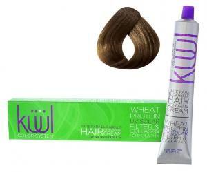 Крем-фарба для волосся Kuul Color System №7/3 90 мл - 00-00003215