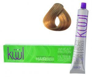 Крем-фарба для волосся Kuul Color System №8/3 90 мл - 00-00003217