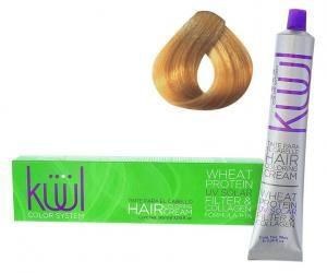 Крем-фарба для волосся Kuul Color System №9/33 90 мл - 00-00003219