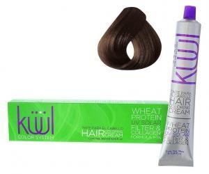 Крем-фарба для волосся Kuul Color System №5/31 90 мл - 00-00003220