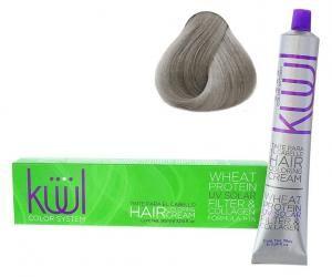 Крем-фарба для волосся Kuul Color System №10/1 90 мл - 00-00003230