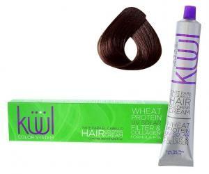 Крем-фарба для волосся Kuul Color System №4/52 90 мл - 00-00003231