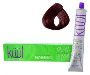 Крем-фарба для волосся Kuul Color System №4/65 90 мл - 00-00003232