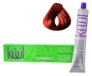 Крем-фарба для волосся Kuul Color System №7/62 90 мл - 00-00003235