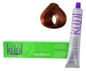 Крем-фарба для волосся Kuul Color System №7/64 90 мл - 00-00003236