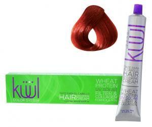 Крем-фарба для волосся Kuul Color System №8/66 90 мл - 00-00003239