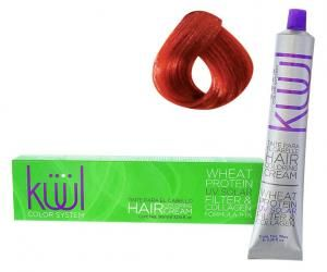 Крем-фарба для волосся Kuul Color System №9/66 90 мл - 00-00003240