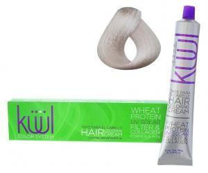 Крем-фарба для волосся Kuul Color System №902 90 мл - 00-00003241