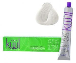 Крем-фарба для волосся Kuul Color System №000 90 мл - 00-00003242