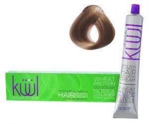 Крем-фарба для волосся Kuul Color System №8/22 90 мл - 00-00003243