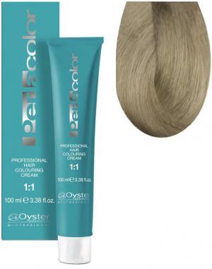 Стійка крем-фарба для волосся Oyster Cosmetics Perlacolor №11/0 Світлий натуральний 100 мл - 00-00003268