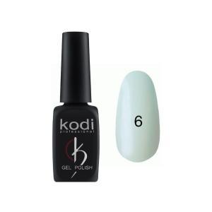 Гель-лак для нігтів Kodi Professional №006 8 мл - 00-00003469