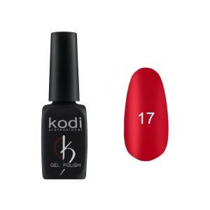 Гель-лак для нігтів Kodi Professional №017 8 мл - 00-00003480