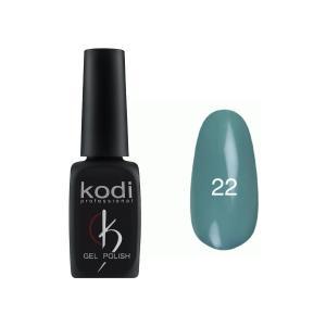 Гель-лак для нігтів Kodi Professional №022 8 мл - 00-00003485