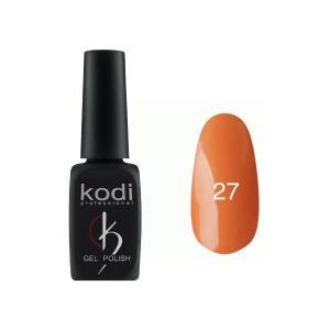 Гель-лак для нігтів Kodi Professional №027 8 мл - 00-00003490