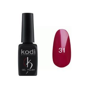 Гель-лак для нігтів Kodi Professional №031 8 мл - 00-00003494
