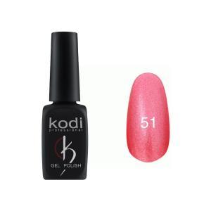Гель-лак для нігтів Kodi Professional №051 8 мл - 00-00003514