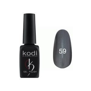 Гель-лак для нігтів Kodi Professional №059 8 мл - 00-00003522