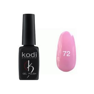 Гель-лак для нігтів Kodi Professional №072 8 мл - 00-00003535