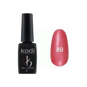 Гель-лак для нігтів Kodi Professional №089 8 мл - 00-00003552