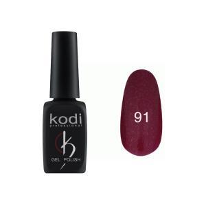 Гель-лак для нігтів Kodi Professional №091 8 мл - 00-00003554