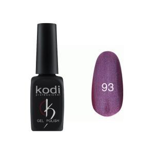 Гель-лак для нігтів Kodi Professional №093 8 мл - 00-00003556