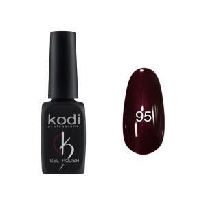 Гель-лак для нігтів Kodi Professional №095 8 мл - 00-00003558