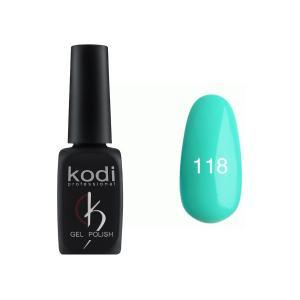 Гель-лак для нігтів Kodi Professional №118 8 мл - 00-00003581