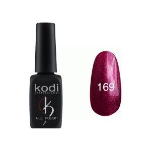 Гель-лак для нігтів Kodi Professional №169 8 мл - 00-00003632