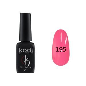 Гель-лак для нігтів Kodi Professional №195 8 мл