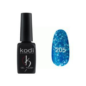 Гель-лак для нігтів Kodi Professional №205 8 мл - 00-00003668