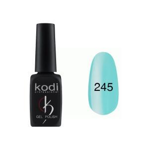 Гель-лак для ногтей Kodi Professional №245 8 мл - 00-00003708