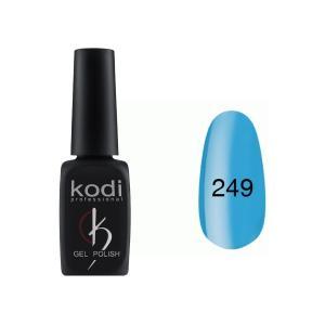 Гель-лак для ногтей Kodi Professional №249 8 мл - 00-00003712